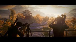 Hitman 3 - Trailer (Launch)