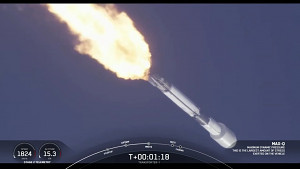 Transporter-1 Mission (SpaceX)
