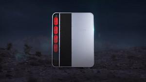 Wasserstoffspeichersystem - Lavo