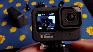 Gopro Hero 9 Black - Test