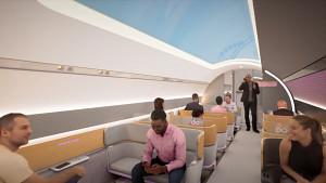 Eine Fahrt im Hyperloop - Virgin Hyperloop