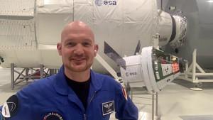 Europa baut drei weitere Orion-Servicemodule - Esa