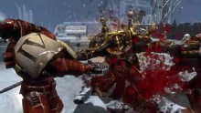 Warhammer 40k Dawn of War 2 Chaos Rising