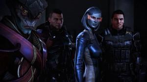 Mass Effect Legendary Edition - Trailer