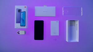 Redmi Note 9T (Herstellervideo)