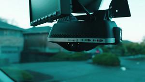 Amazon stellt Überwachungssystem von Netradyne für Lieferfahrzeuge vor