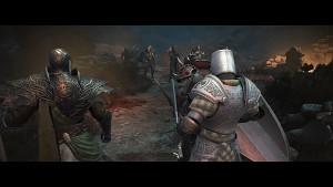 King Arthur: Knight's Tale - Trailer