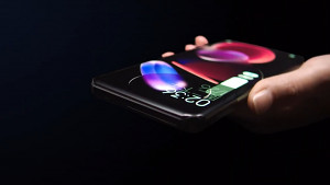Xiaomi Konzept-Smartphone - Herstellervideo