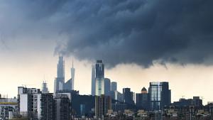 Wochenrückblick KW 04 2021 - Die Wolke macht Verlust
