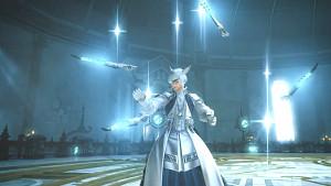 Final Fantasy 14 Endwalker - Trailer (Ankündigung )