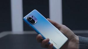 Xiaomi Mi 11 - Herstellervideo
