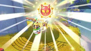 Super Mario 3D World and Bowser's Fury - Trailer