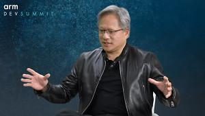 Nvidia erläutert ARM-Übernahme