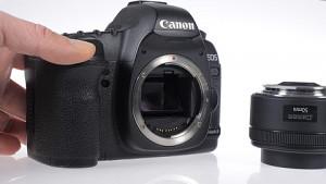 Canon EOS 5D Mark II im Jahr 2021 - Fazit