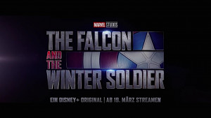 The Falcon and the Winter Soldier - Trailer