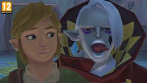 The Legend of Zelda - Skyward Sword HD (Trailer)