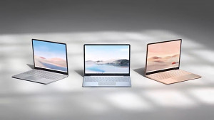Surface Laptop Go - Herstellervideo