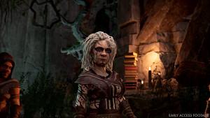 Baldur's Gate 3 - Trailer (Druide)