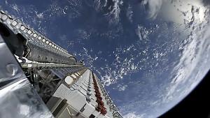 Wochenrückblick KW 07 2021 - Satelliten braucht das Land
