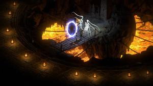 Diablo 2 Resurrected - Trailer (Ankündigung Februar 2021)