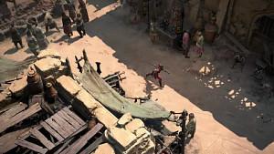Diablo 4 - Trailer (Ankündigung Rogue-Klasse)
