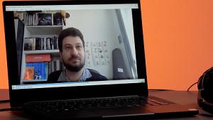 VLC-Gründer Jean-Baptiste Kempf im Interview