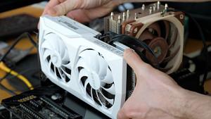 Geforce RTX 3060 - Test