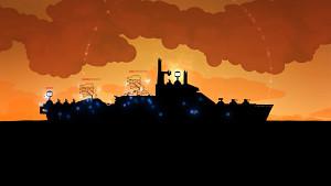 Battlecruisers - Trailer