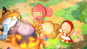 Cookie Run Kingdom - Trailer