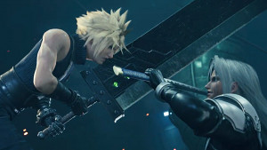 Final Fantasy 7 Remake Intergrade - Trailer PS5