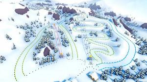 Snowtopia - Trailer