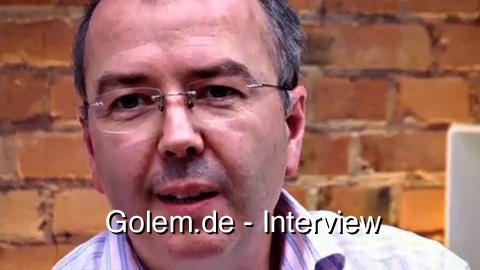 Developer Garden - Interview mit Thomas Mörsdorf