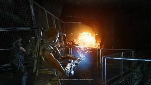 Aliens Fireteam - Trailer