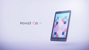 E-Book-Reader Nova Book 3 Color von Onyx - Trailer