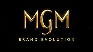 MGM Brand Evolution - Herstellervideo
