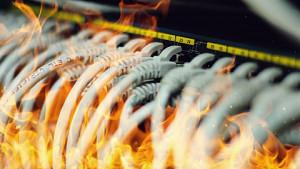 Wochenrückblick KW 10 2021 - Millionen Webseiten abgeraucht