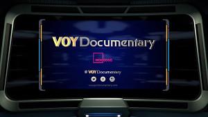 Voyager-Doku - Kampagnenfilm