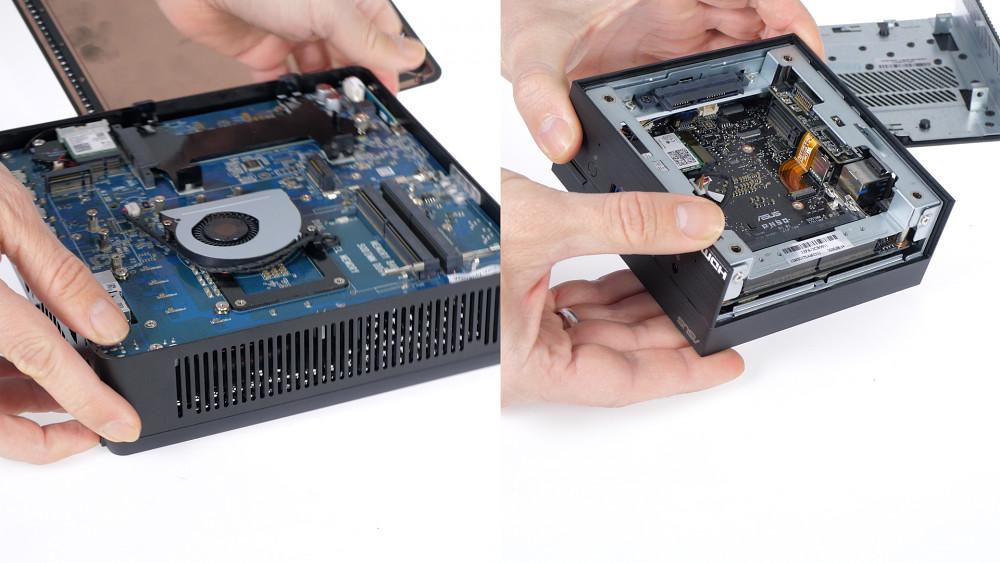 Mini-PCs von Asus, Apple und Zotac im Test - Fazit