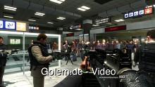 Call of Duty 6 - Modern Warfare 2 - Ausschnitte der Flughafenmission