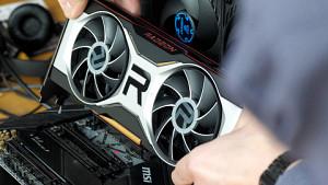 Radeon RX 6700XT - Test und Benchmarks