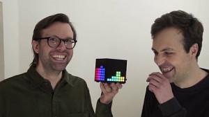 Lumicube - Trailer auf Kickstarter