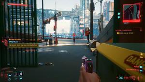Cyberpunk 2077 - Trailer (Patch 1.2)