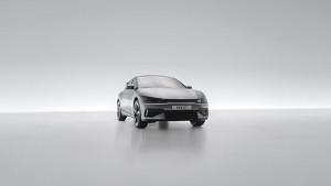 Vorstellung des Kia EV6 - Kia
