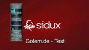 Sidux 2009-03 - Test