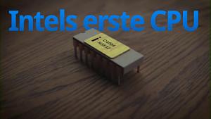 Warum Intels erste CPU nicht Intel gehörte - (Golem Geschichte)