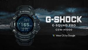 Casio GSW-H1000 - Herstellervideo