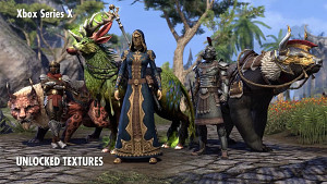 The Elder Scrolls Online - Trailer (Console Enhanced)