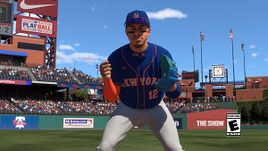MLB The Show 21 - Trailer (Gameplay)