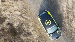 Opel Corsa-e Rally - Fahrgeräusch