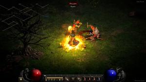 Diablo 2 Resurrected - Gameplay